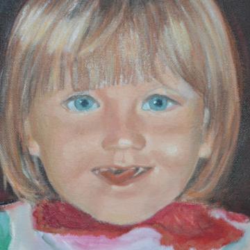 Wat is een geschikte foto voor een portret?