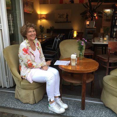 Berlin Cafe Ostfee