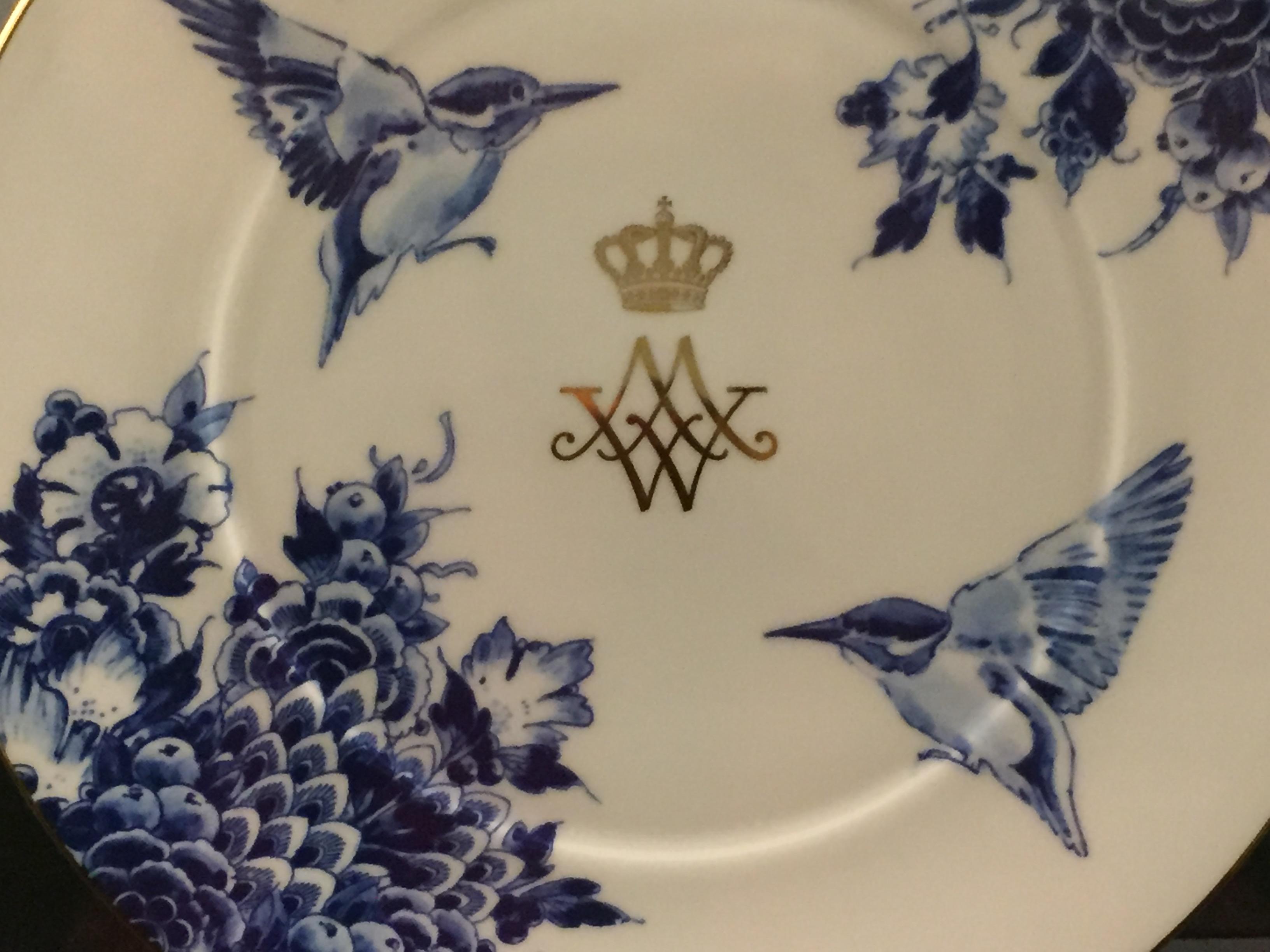 Paleis het Loo: koninklijk dineren