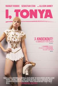 I Tonya film