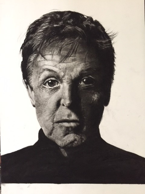Beatle McMartney